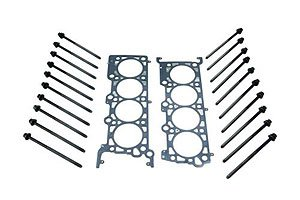 Ford Racing M-6067-MSVT Cylinder Head Changing Kit