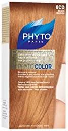 Phytocolor Coloración Permanente Nuance 8 CD Rubio ...