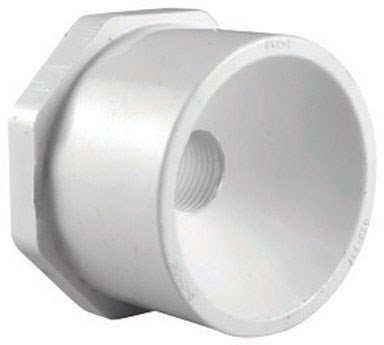 Charlotte Pipe Reducing Bushing 2