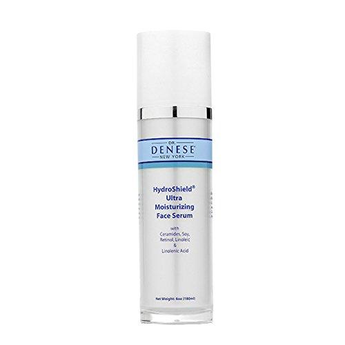 Dr Denese Hydroshield Ultra Moisturizing Face Serum - 6
