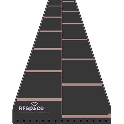 RFSPACE LPDA-MAX Log Periodic UWB Antenna 300 MHz - 1000MHz for UWB TX/RX SDR RADAR GPR SIGINT EMC TEST ADSB WIFI FVP TV VIDEO IoT LoRa: Beauty [5Bkhe0414153]