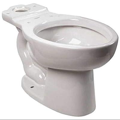 American Standard Elongated Toilet Bowl