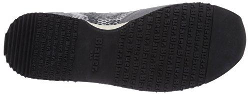 Blauer Ray 1B, Sneakers da Uomo Grigio (934)