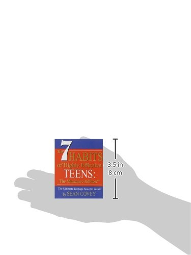 Workbook 7 habits of highly effective teenagers worksheets : The 7 Habits of Highly Effective Teens: The Miniature Edition ...