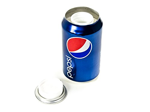 Pepsi Can Diversion Safe Stash