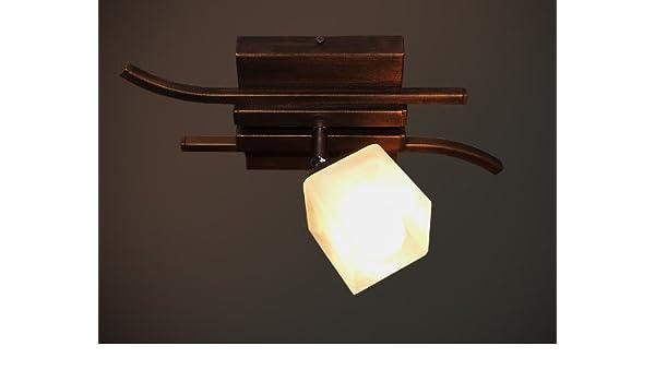 Lámpara de techo lámpara de techo luz de techo 1 TOP DESIGN ...
