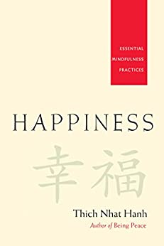 Happiness Mindfulness Thich Nhat Hanh ebook product image