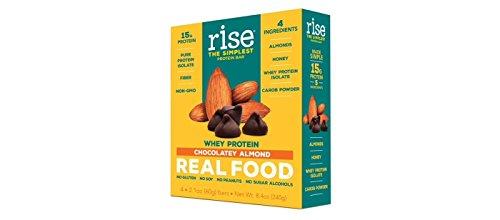 rise protein bar - 8