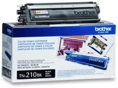brother supplies tn210bk digital printers