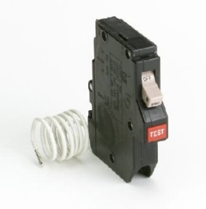 CUTLER-HAMMER CH115GF 1 Pole 15 Amp Ground Fault by Cutler-Hammer (Image #1)