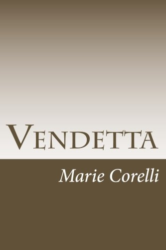 Download Vendetta: A Story of One Forgotten PDF