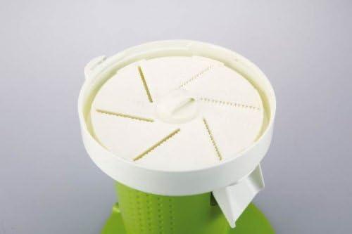 Jata HF114 Batidora de vaso 150W Verde, Color blanco - Licuadora ...