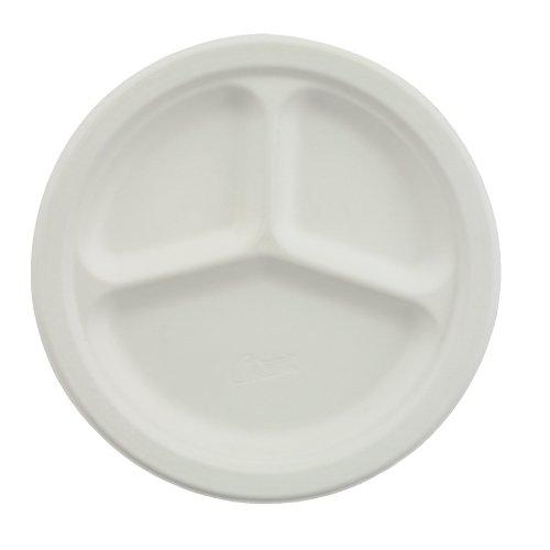 Chinet 21204CT Paper Dinnerware 3 Comp