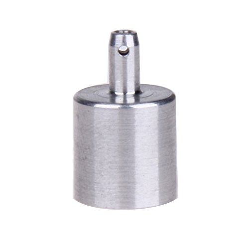 Alloet Gas Refill Adapter Outdoor Camping Stove Gas Burner Gas Cylinder Accessories Hiking Equipment Inflate Butane Canister