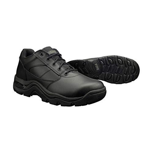 Magnum Men's Viper Low Duty Shoe, Black, 9.5 M