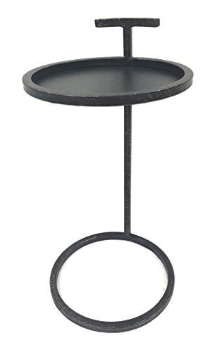 Jamesdar JKTAB932-BG Katrine Camden Side Table