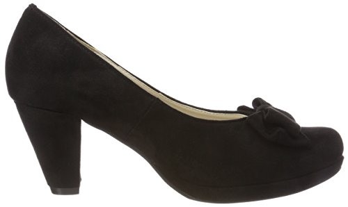 Andrea Conti Dames 1005718 Pumps Black (zwart)