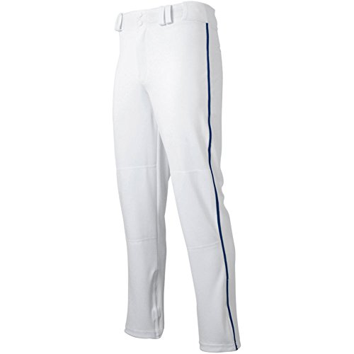 Champro Mens Triple Crown Open Bottom Piped Pants
