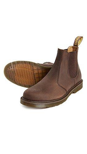 2976 Dr Crazy Martens Chelsea Men's Gaucho Horse Boot wwFpEZtxqr