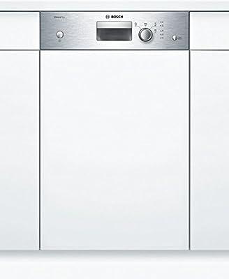 Bosch Serie 2 SPI24CS00E Semi-incorporado 9cubiertos A+ ...