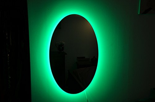 31nz4LkpvyL - Light Up Portal Mirrors