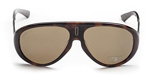 HOGAN Men's HO002352J Brown - Hogan Sunglasses