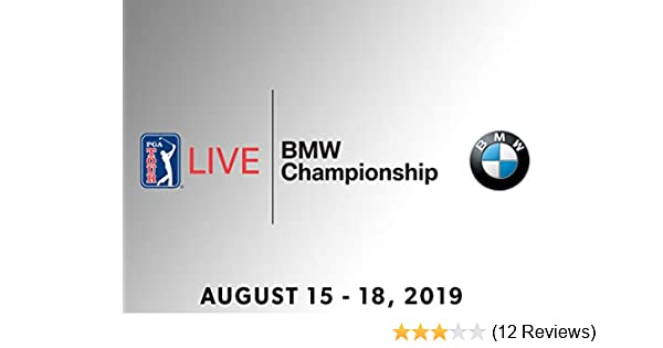 Watch Bmw Championship Featured Groups Prime Video