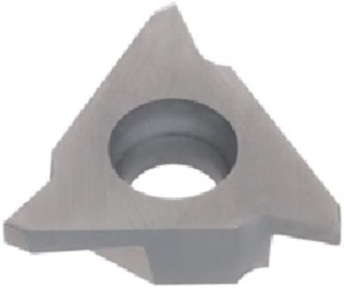 TRUSCO タンガロイ 旋削用溝入れTACチップ 超硬 GBR43125 KS05F 10個分
