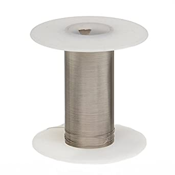 Remington Industries 32N80 32 AWG Nickel Chromium Resistance Wire ...