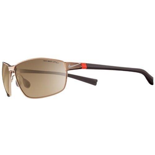 Nike Stride Sunglasses, Walnut/Classic Brown, Brown - Co 2014 Sunglasses Max And