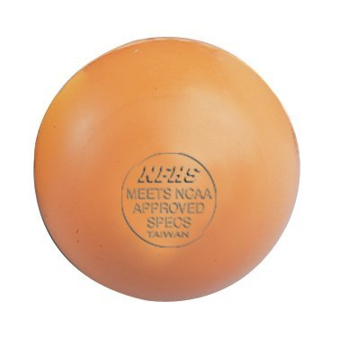 Lacrosse Balls - NCAA NFHS Certified - Orange