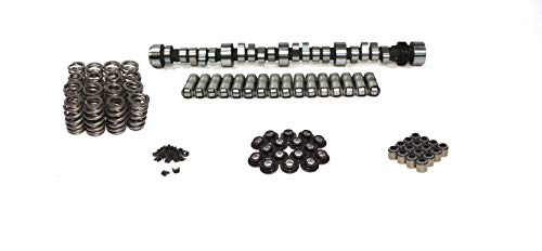 COMP Cams K54-444-11 XFI XE-R 224/230 Hydraulic Roller Cam K-Kit for GM LS GEN III/IV