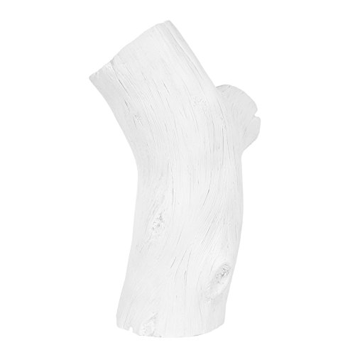 Goodnight Light Driftwood Lamp, White