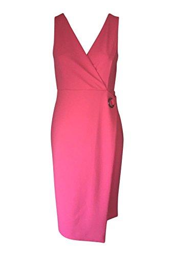 Ivanka Trump Black Scuba Dress product image