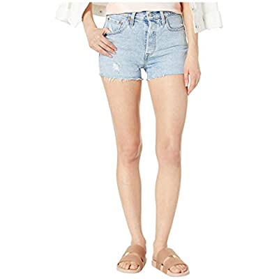 Levi's 501 High Rise Short at Men's Clothing store