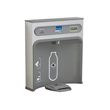 Elkay LZWSRK EZH2O Water Bottle Filler Retro-Fit Kit