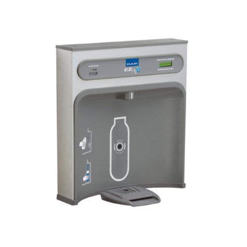 Elkay LZWSRK EZH2O Water Bottle Filler Retro-Fit Kit (Water Bottle Station compare prices)