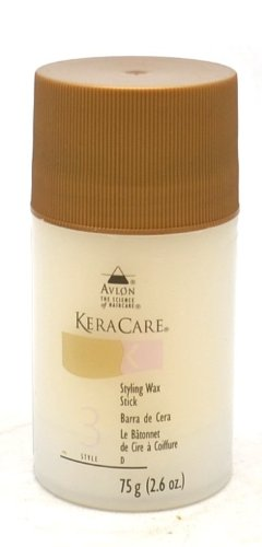 Avlon KeraCare Styling Wax Stick 2.6 oz (75 g)