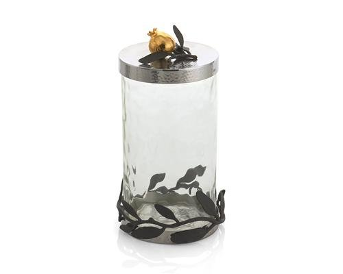 Michael Aram Pomegranate Canister Large
