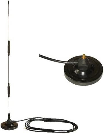 Yagiwlan - Antena multibanda (3G UMTS, HSDPA, 2G GSM, GRPS, 4G LTE, ganancia de 12 dBi, diagrama polar, para sistemas UMTS de 4 GB, compatible con los ...
