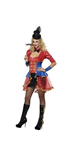 Ringm (Women Circus Costumes)