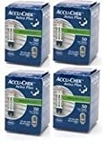 Aviva Plus Test Strips Bundle Deal Buy 4 boxes of 50 Mail Order and SAVE!!