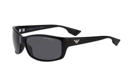 042a75e3f665 Emporio Armani Sunglasses (EA 9618 S D28 AH 64)  Amazon.co.uk  Clothing