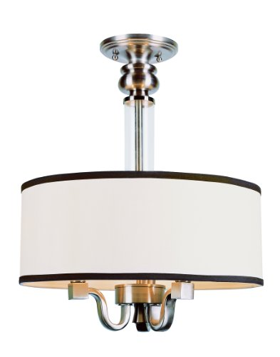 - Trans Globe Lighting 7976 BN Indoor Montclair 20