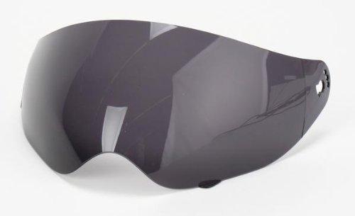 AFX Face Shield for FX-37 Dual Sport Helmet - Dark Smoke 0130-0305