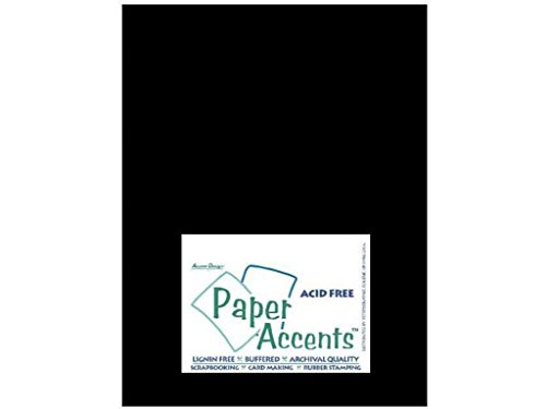 Paper Accents Glossy - 2