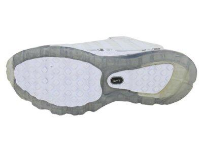 Nike Zoom Rival D Avstånd Spår Spikar Skor Kvinnor Storlek 11 (blå-cap, Hyper Kobolt, Spöke Grön, Vit)