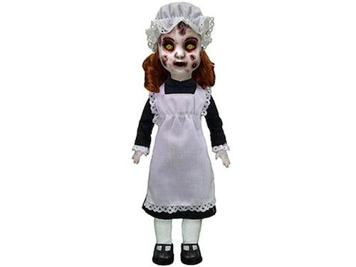 Mezco Toyz Living Dead Dolls Series 25 Gretchen Action (Mezco Toyz Living Dead Dolls)