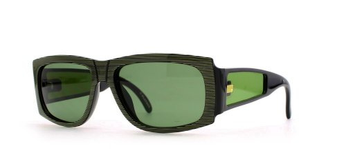 Playboy 4670 94 Green Authentic Men - Women Vintage - Playboy Sunglasses