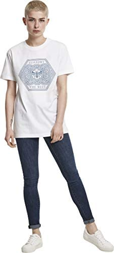 Mister Tee damska koszulka z krÓtkim rękawem: Mister Tee: Odzież